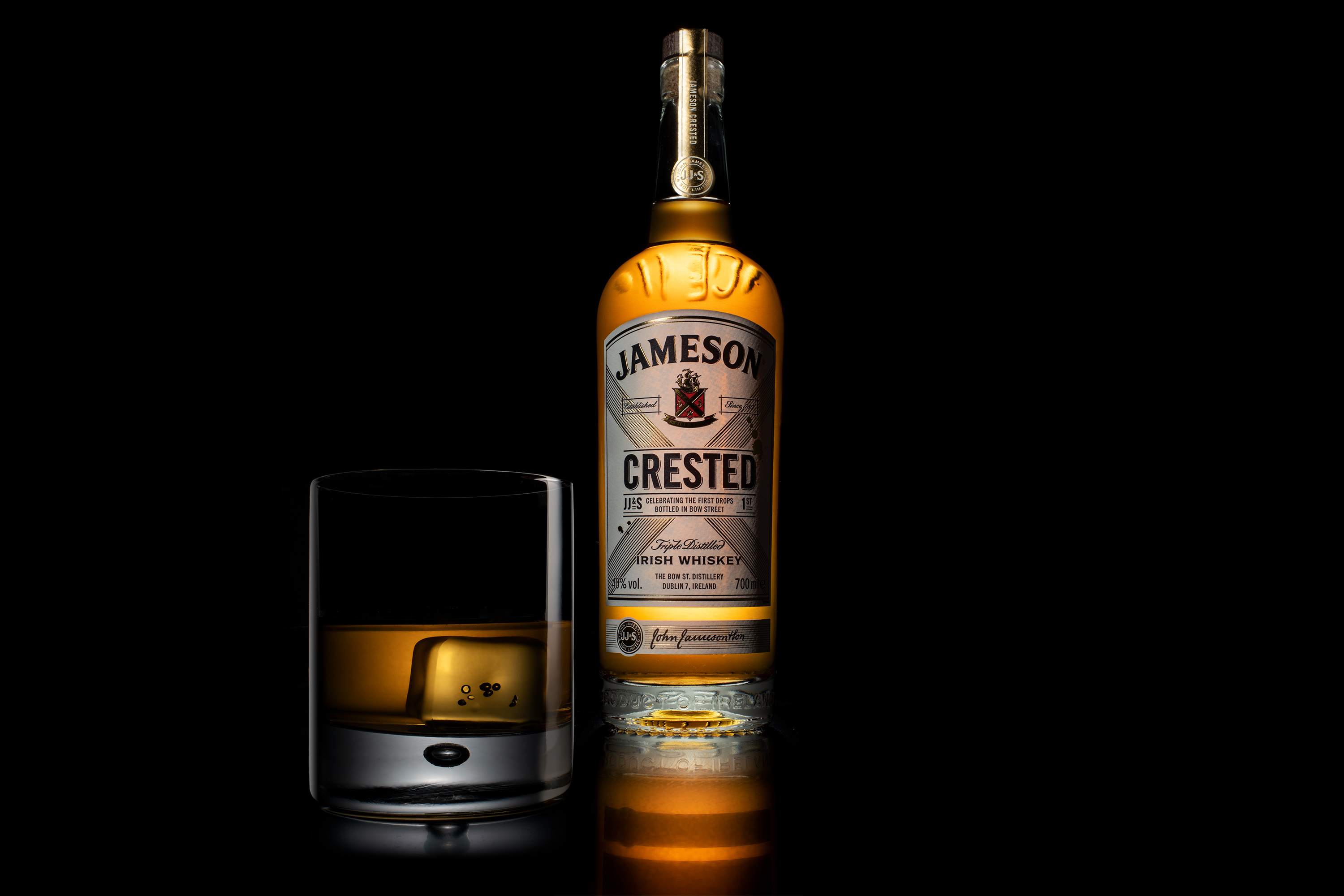 JamesonCrested